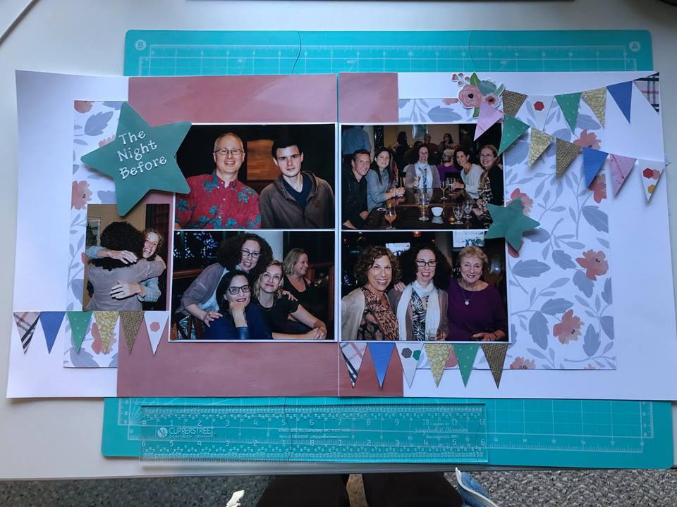 Layout by Diana Solomon