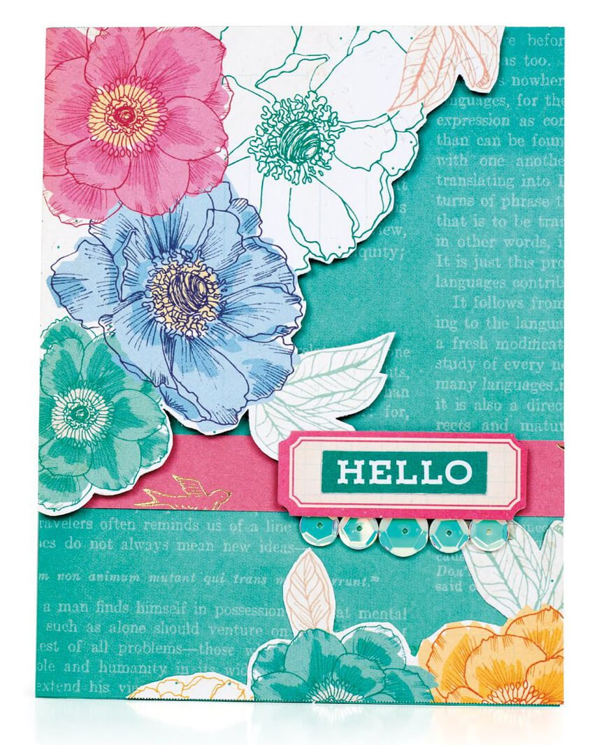 SCT Spring 2019 - Hello by Susan R Opel