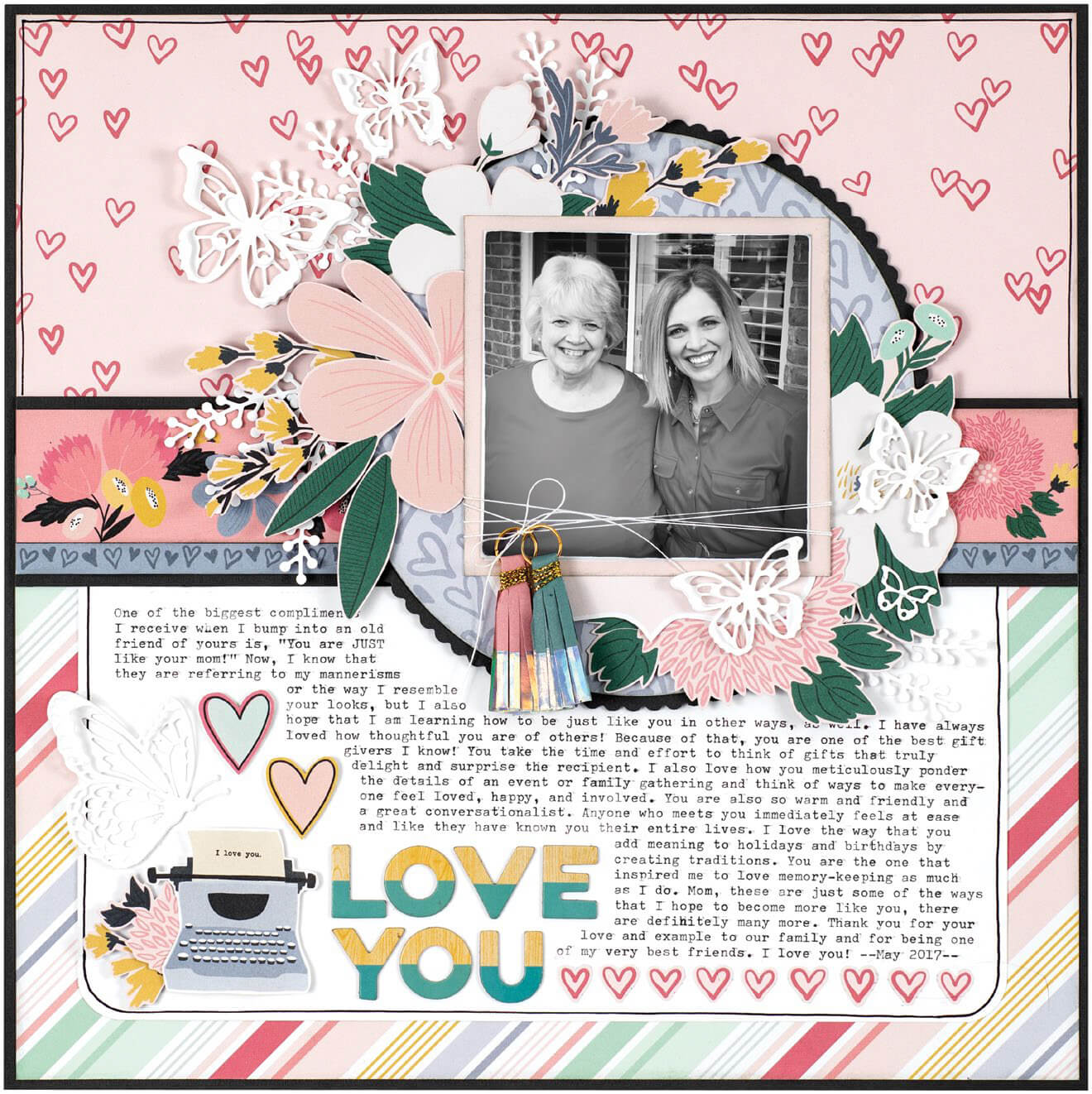 SCT Spring 2019 - Love You by Jana Eubank