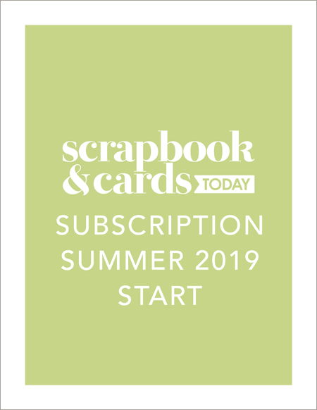Subscription with Summer 2019 Start
