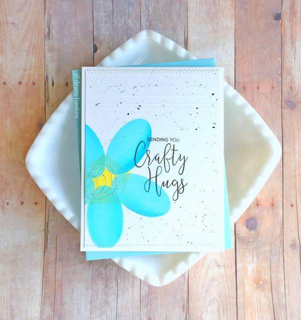 Altenew-Crafty Life-Jill D Hawkins-Day3