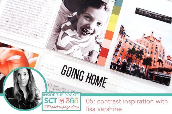SCT365 Inside the Pocket May 2019 Inspiration