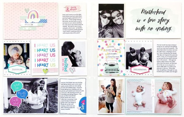 MAY by Sarah Zayas for SCT365 2019 Inside the Pocket May Inspiration