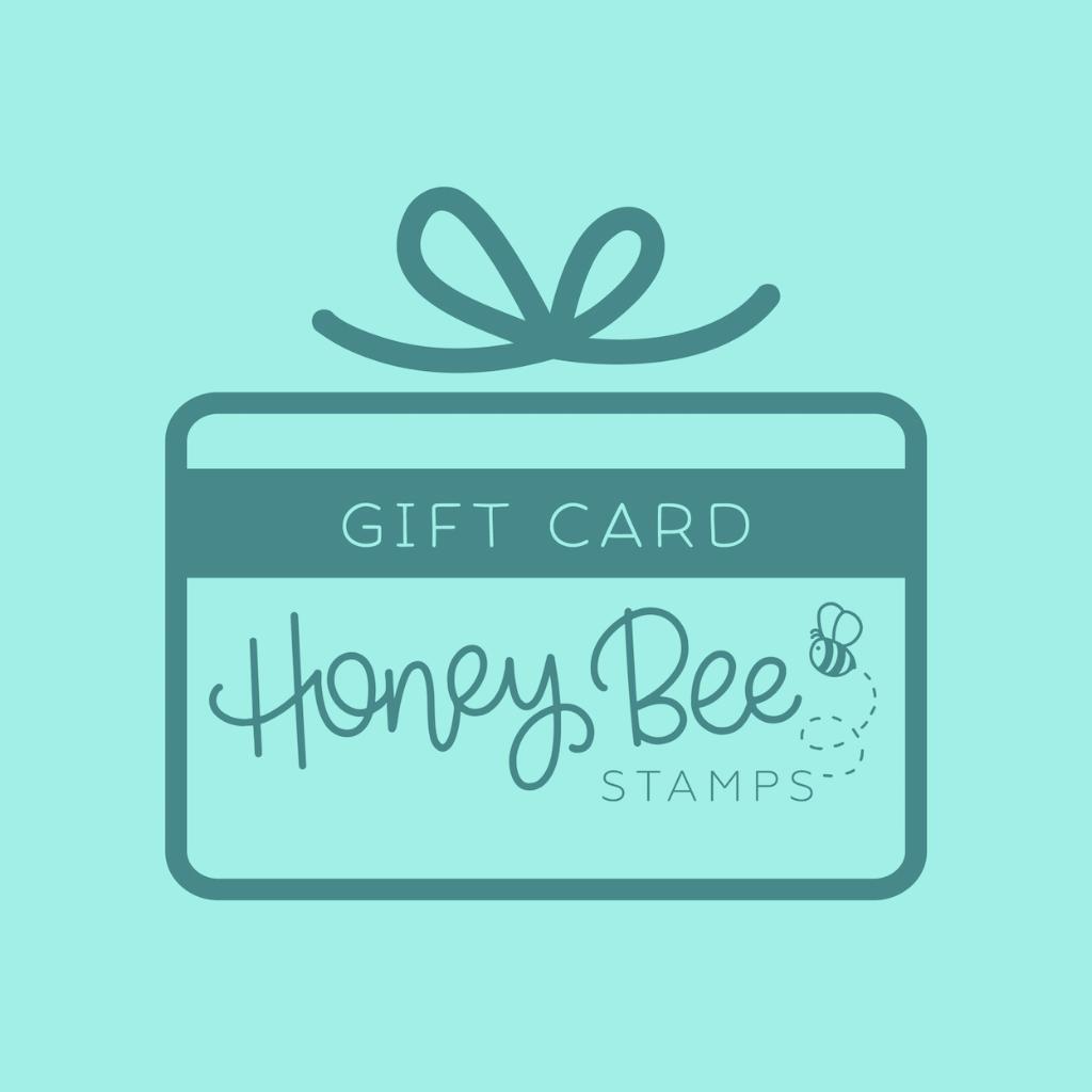 honeybee_stamps gift certificate