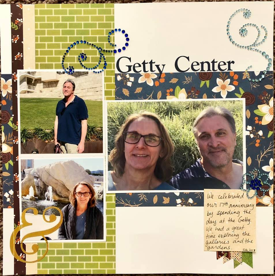 Layout by Robin Chartier