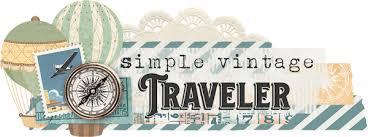SimpleStories_Vintage Traveler