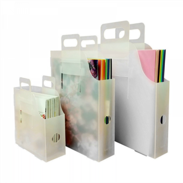 Totally Tiffany Paper Handler Set