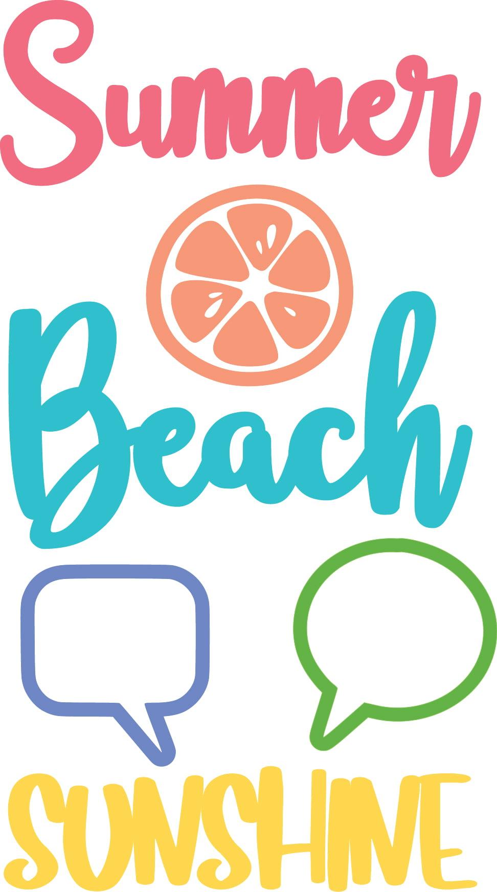 SCT Delivered Kit - Summer 2019 Summertime Dreams Free Cut Files
