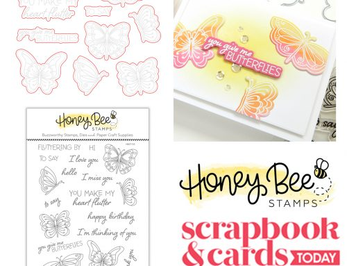 Honey Bee Stamps GIVEAWAY!