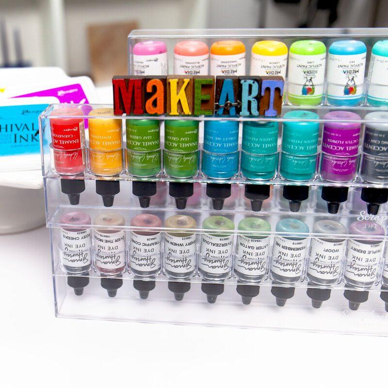 Color Case Wendy Vecchi