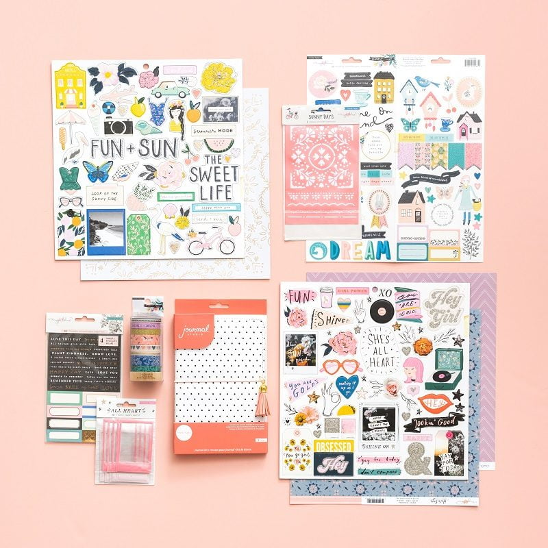 CratePaper_SunnyDays_Styled_Giveaway