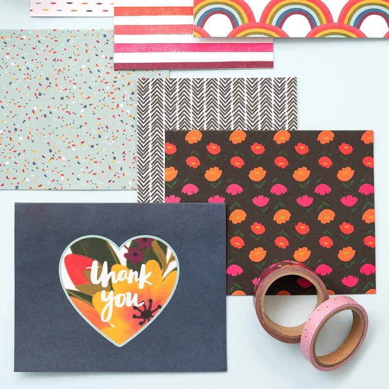 American Crafts giveaway