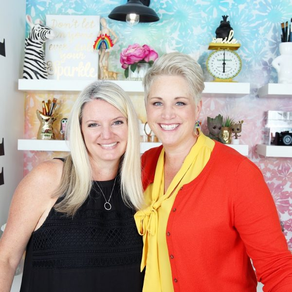 Vicki Boutin and Catherine Tachdjian for SCT Magazine