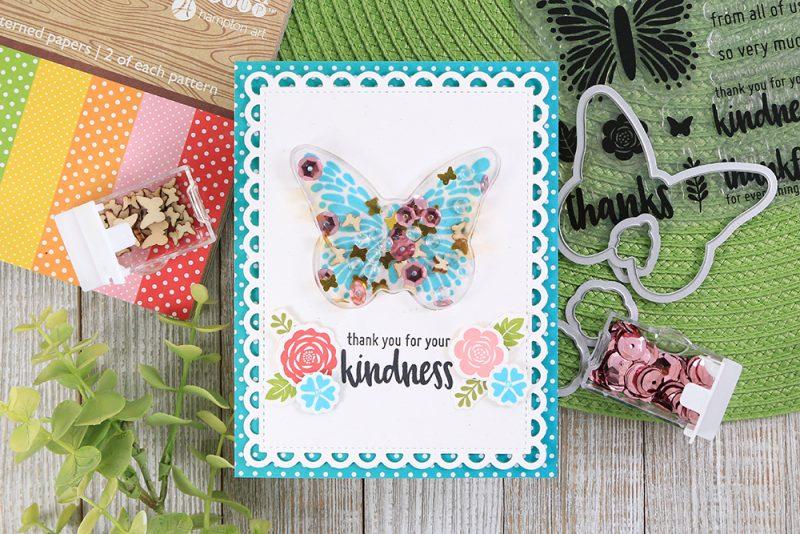 Kindness-Shape-Shaker-Butterfly-Card-Jillibean-Soup-Juliana-Michaels-01