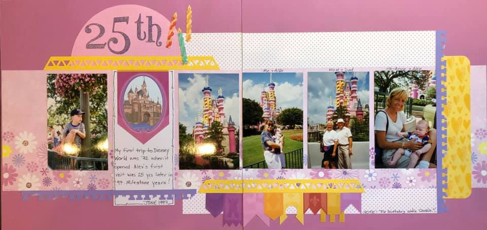 Layout by Sandra James