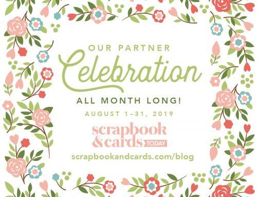 Partner Celebration WINNERS!