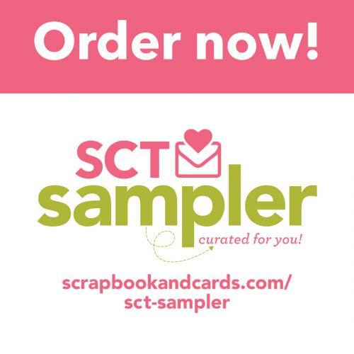 SCT Sampler - Order Now