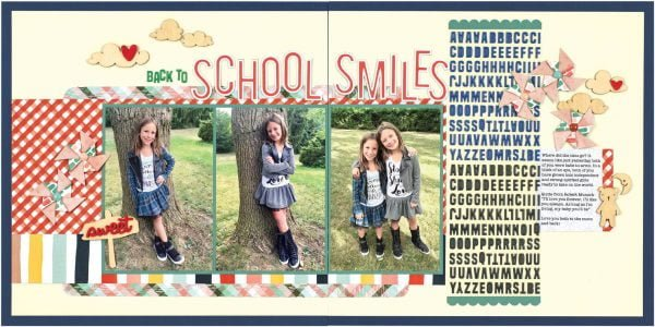 SCT Fall 2019 - Back to School Smiles by Virginia Nebel