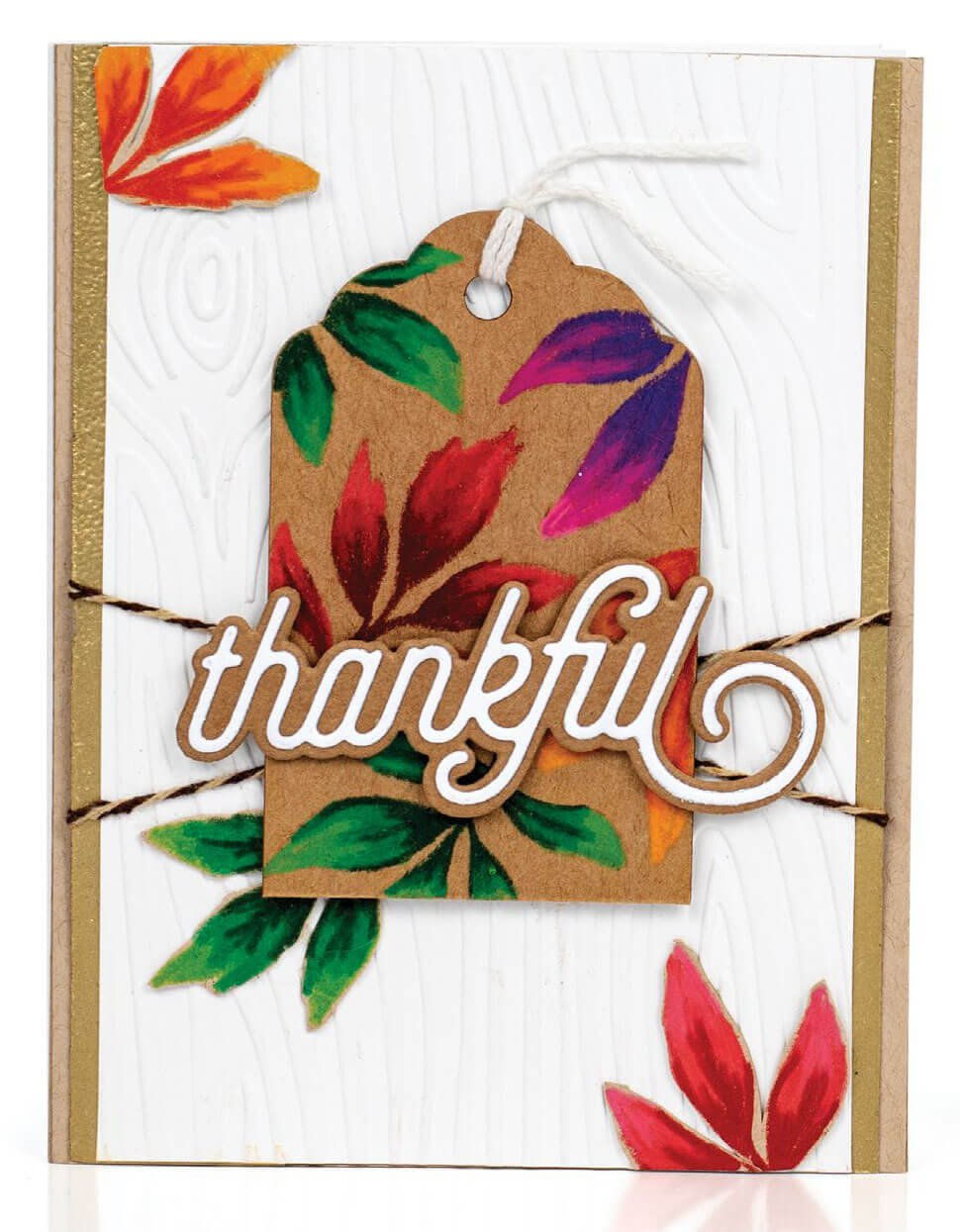 SCT Fall 2019 - Thankful by Ashlea Cornell