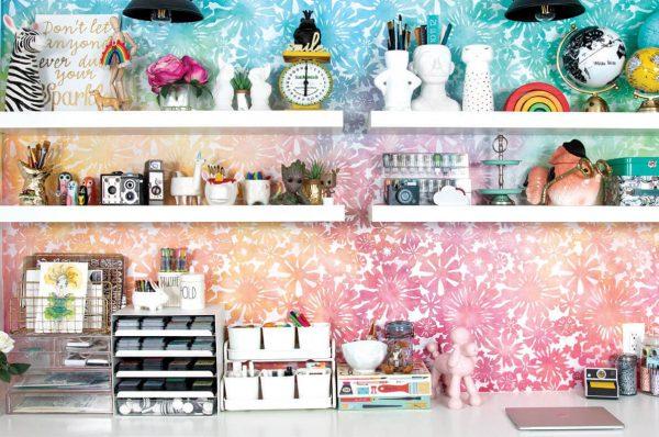 SCT Fall 2019 - Vicki Boutin Craft Room