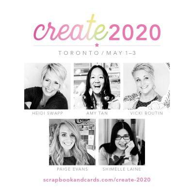 Create 2020 Teachers
