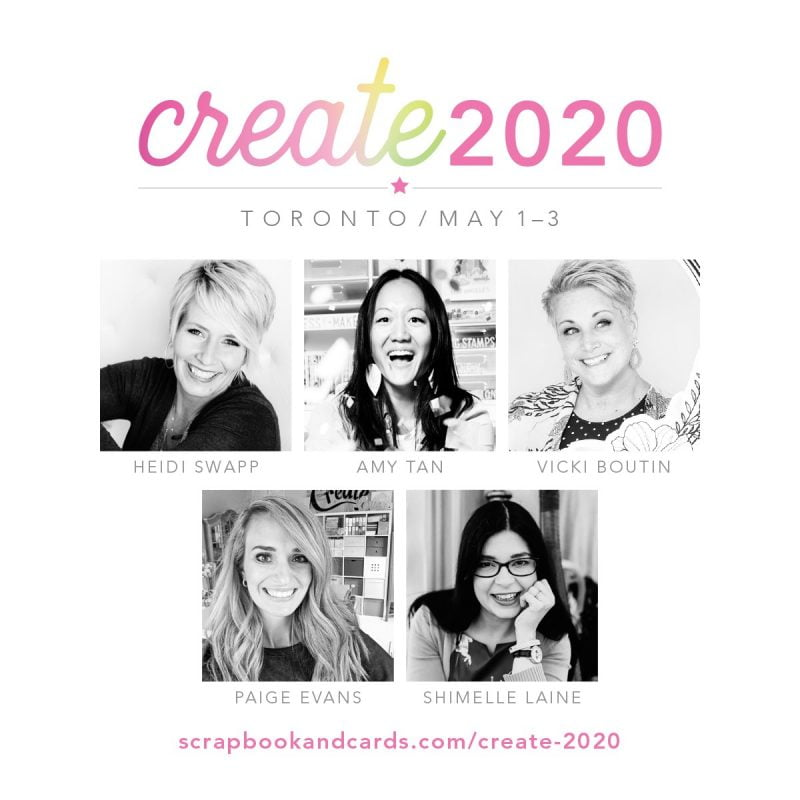 Create 2020 Teachers