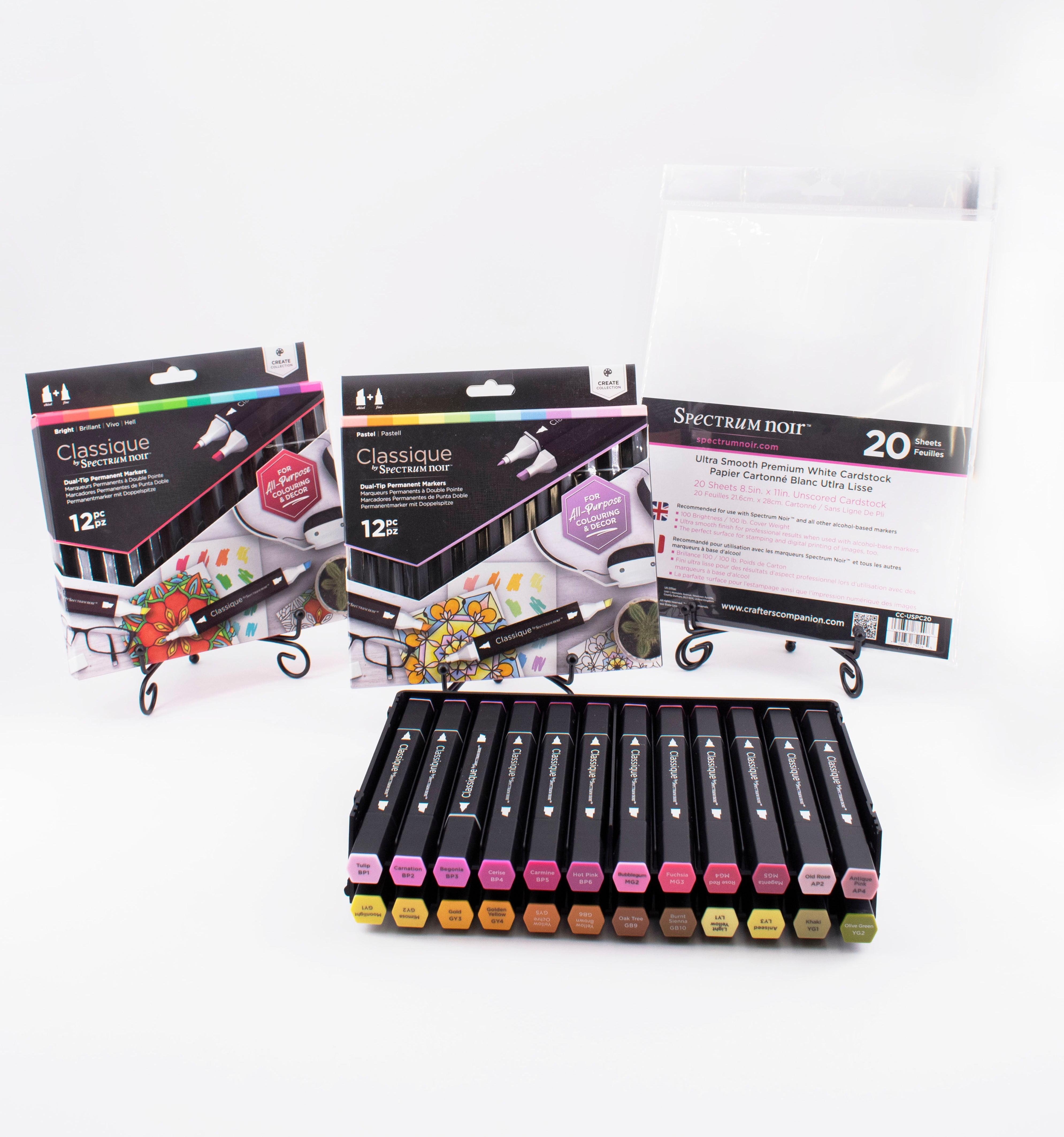 Spectrum Noir Giveaway Image