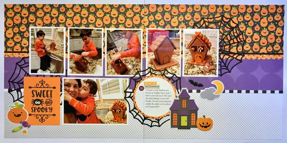 Layout by Alissa Trowbridge