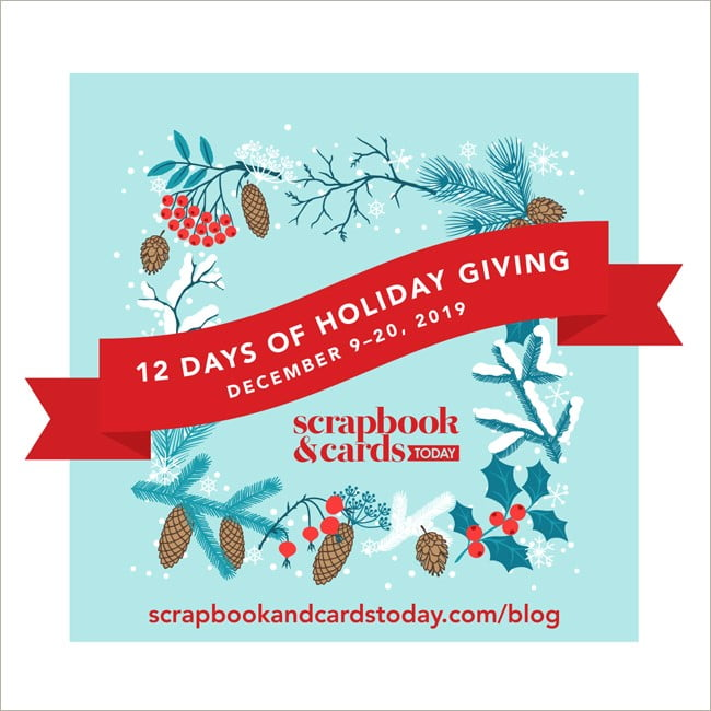 2019 12 Days of Holiday Giving