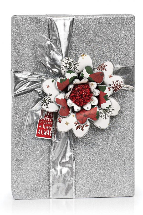 Scrapbook & Cards Today - Winter 2019 - Merry Everything by Michelle Zerull