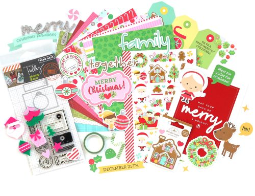 SCT Sampler GIVEAWAY! And some winners!