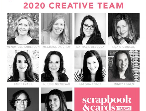 2020 Creative Team introductions – Day 2!