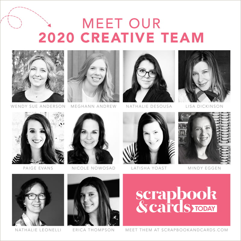 SCT Magazine - 2020 Design Team