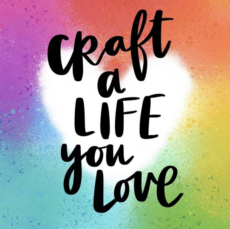 Craft-a-Life-You-Love-Amy-Tangerine-Podcast