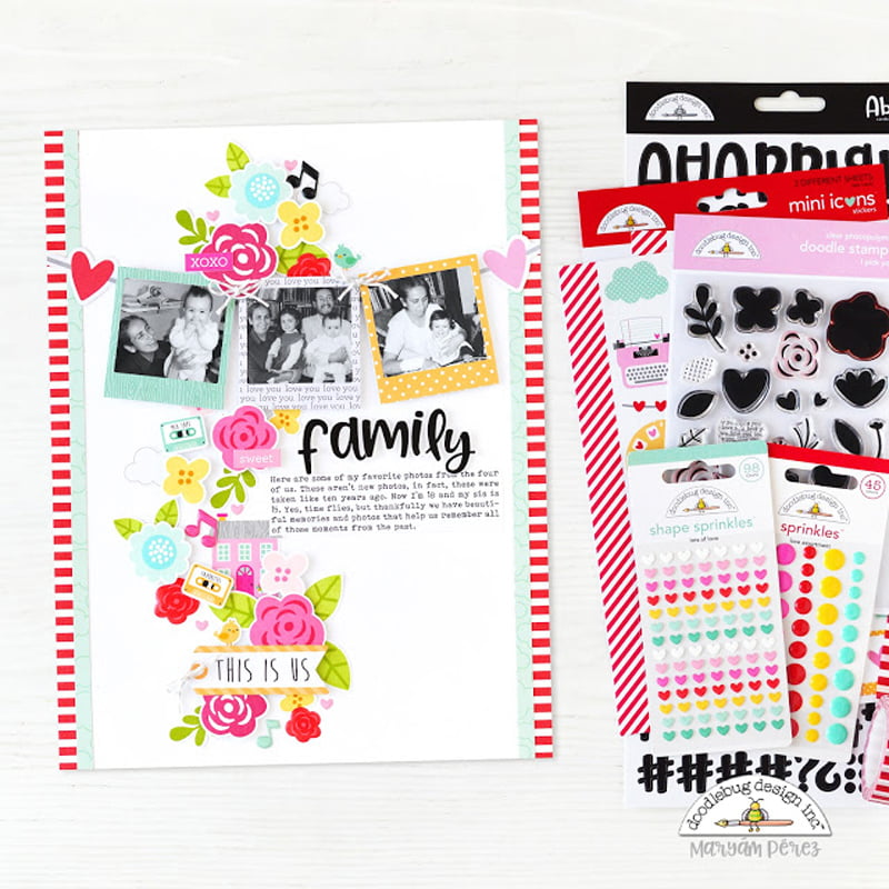 SCT-Magazine-Doodlebug-Design-Love-Notes-Maryam-Perez-Layout