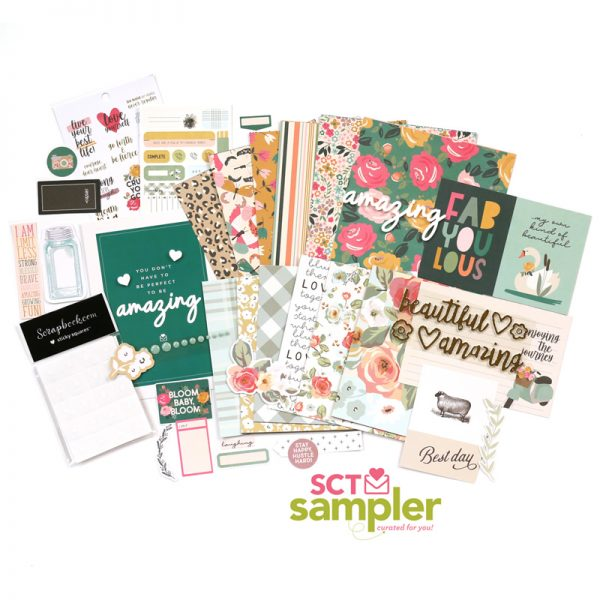 SCT Sampler - March 2020