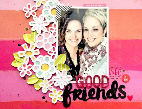 April 2020 Cut File Freebie with Nicole Nowosad