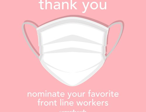 Nominate a Frontline Hero – WINNERS!