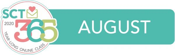 SCT365 August header