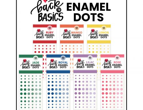 A Keep it Simple Back to Basics Giveaway!