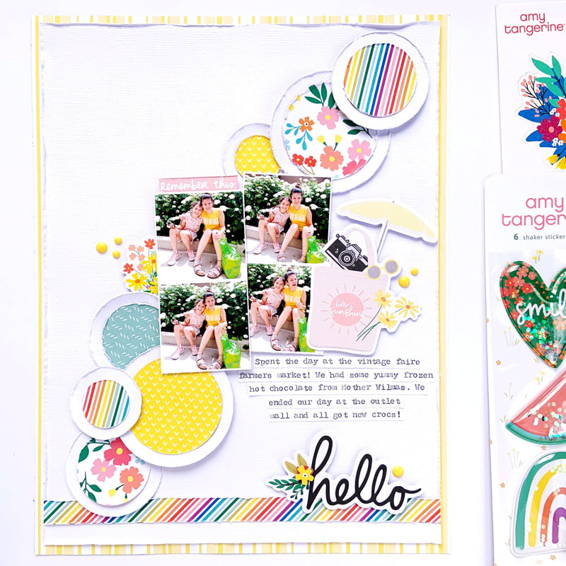 SCT-Magazine-Amy-Tangerine-Picnic-in-the-Park-Erica-Thompson-Hello-01