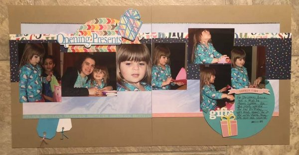Layout by Laura Toriello