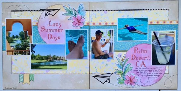 Layout by Martha Engle