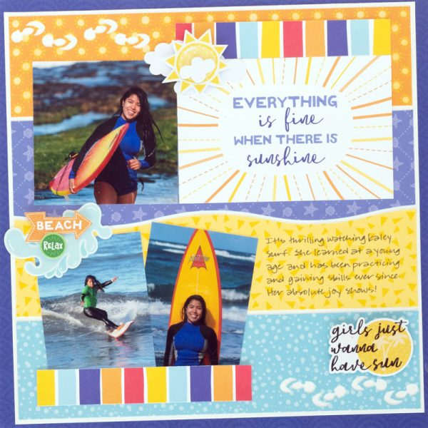 SCT-Magazine-Creative-Memories-Electric-Summer_Layout