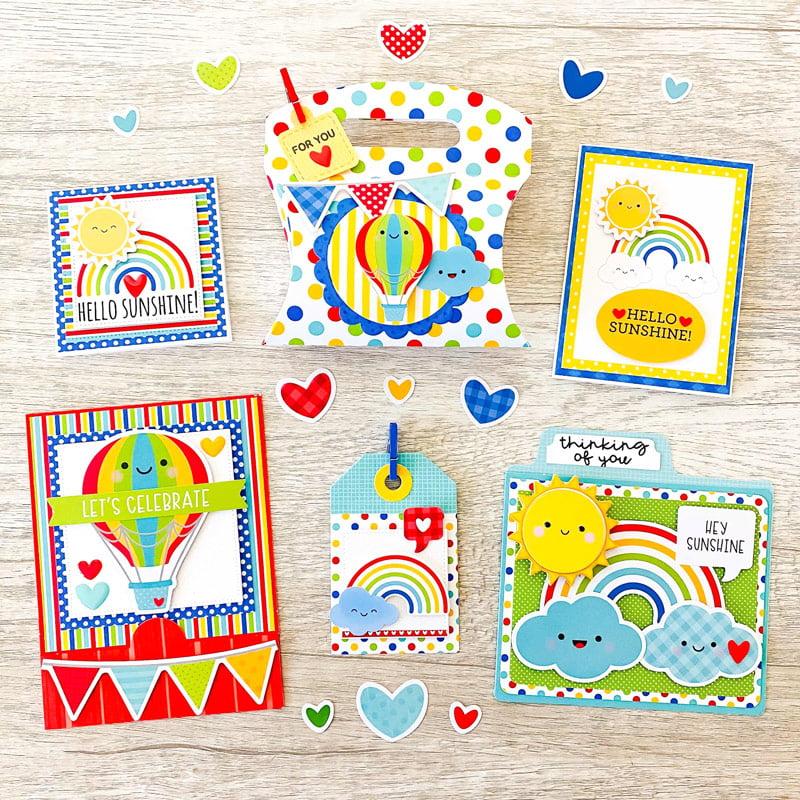 SCT-Magazine-Doodlebug-Design-Bar-B-Cute-Cards-Stephanie-Isom