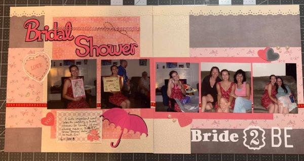 Layout by Pamela Sabori