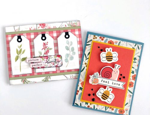 World Card Making Day Challenge Highlights and Winners!