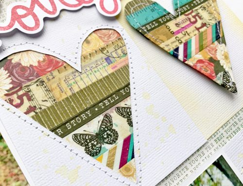 """Designed With"" Nicole: Wonderful Washi!"
