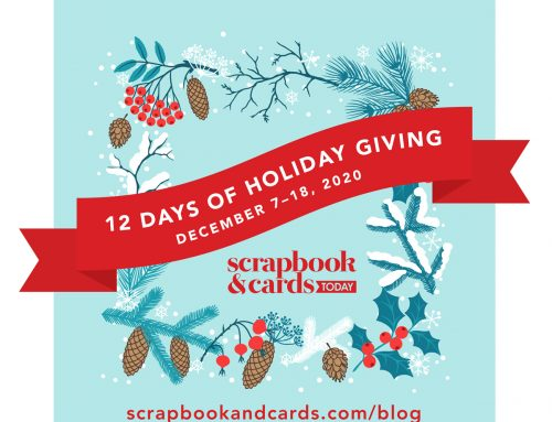 SCT's 12 Days of Holiday Giving Winners!