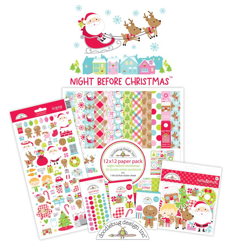 SCT-Magazine-Doodlebug-Design-Night-Before-Christmas-Collection-Prize-WEB